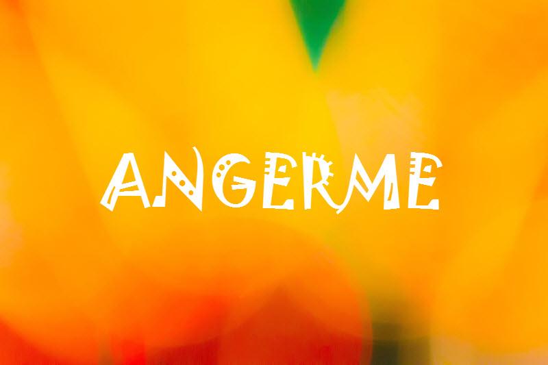 ANGERME