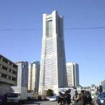 今、横浜です。